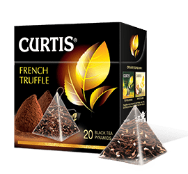 french truffle